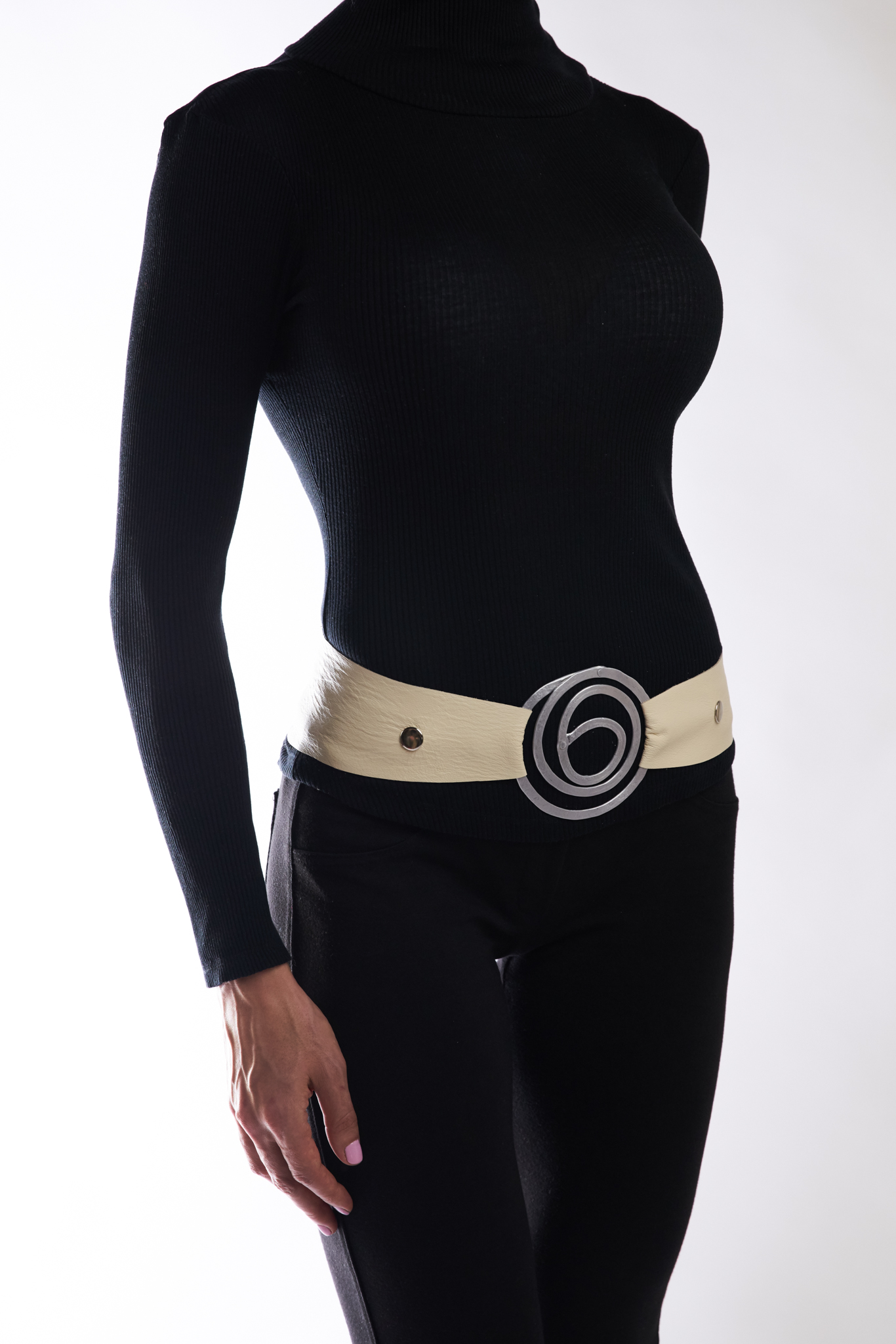 A trochanteric belt